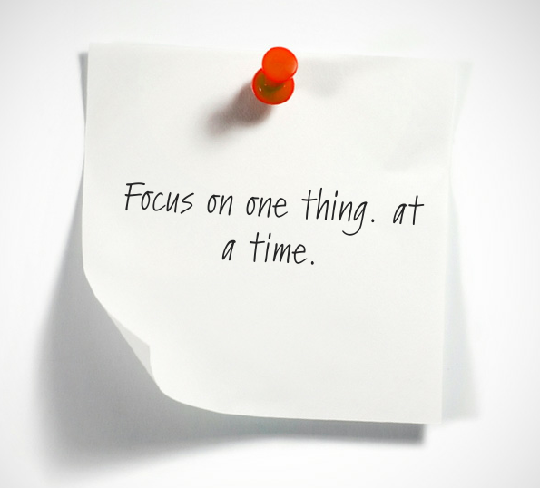 myflightup-focus-on-one-thing